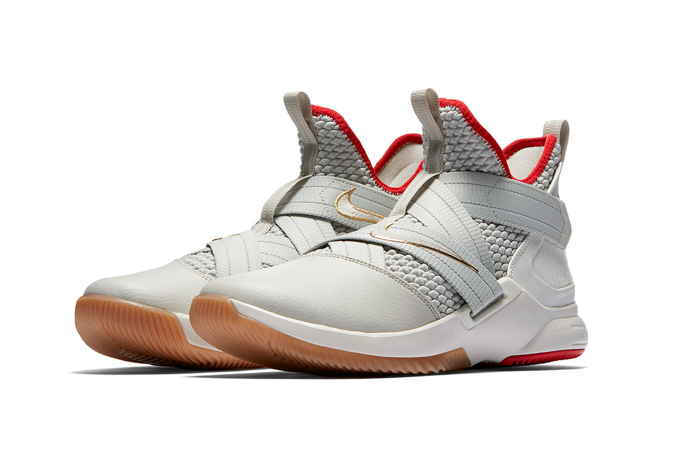 Nike LeBron Soldier 12 New Colorway