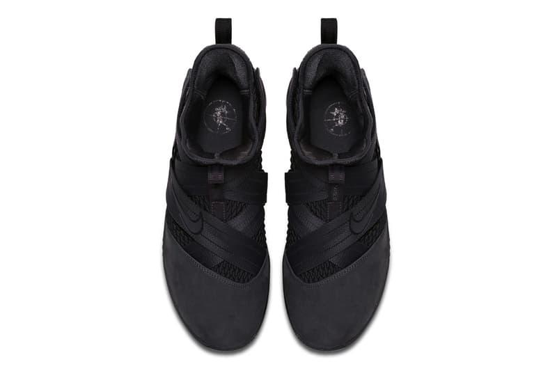 f8263cc9ec1 Nike LeBron Soldier 12