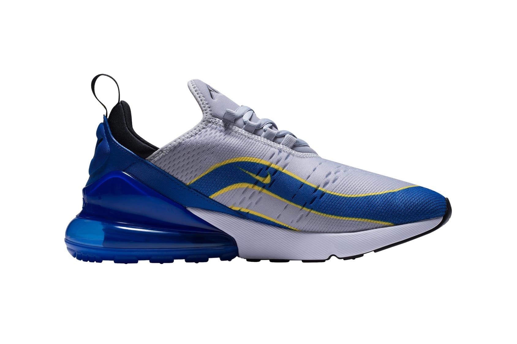 Nike Release Mercurial-Inspired Air Max