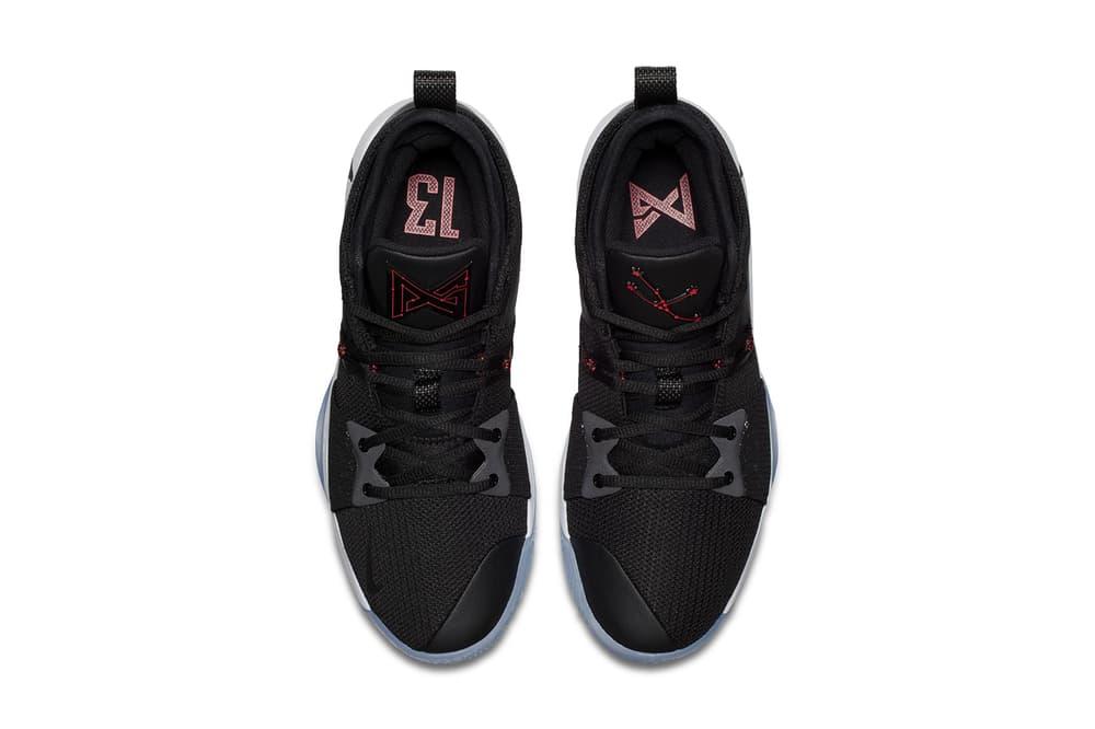 Nike PG2 Taurus paul george pg 2 may 4 2018 release dtae info drop sneakers shoes footwear okc oklahoma city thunder