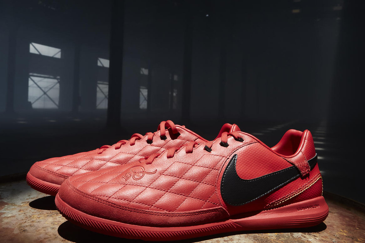 Nike 10R LEGENDX Barcelona \u0026 Milan Pack