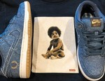 UPDATE: This Nike SB Denim Pack Is Not Inspired by Biggie & 2Pac