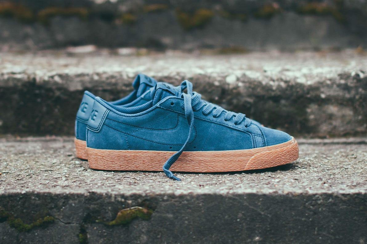 Nike SB Zoom Blazer Low \