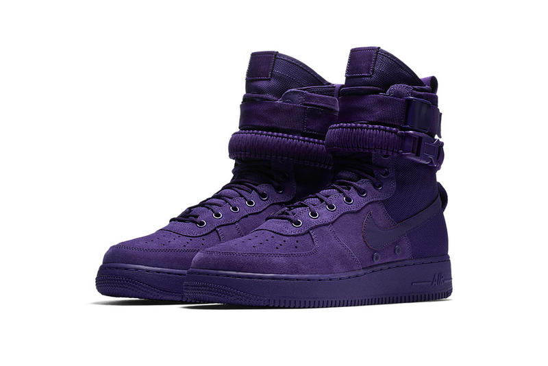 Nike Sportswear Court Purple release Dates may 2018 air more money vandal high sf af 1 air force 1 may 18 info drop