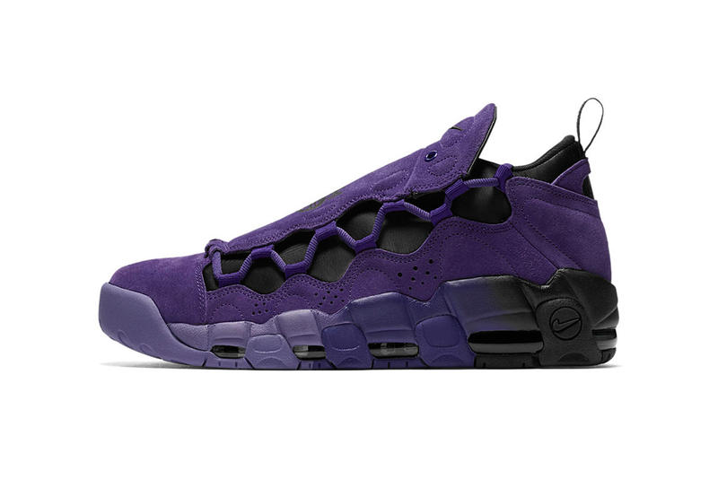 3dfaf33a24 Nike Sportswear Court Purple release Dates may 2018 air more money vandal  high sf af 1