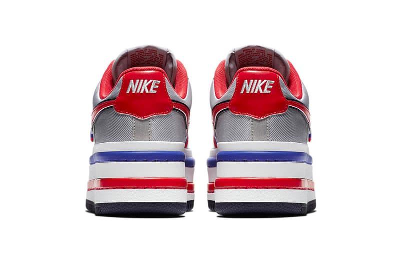 Afirmar cebolla Palacio de los niños  Nike Vandal Surprise Platform Sneaker Release   HYPEBEAST