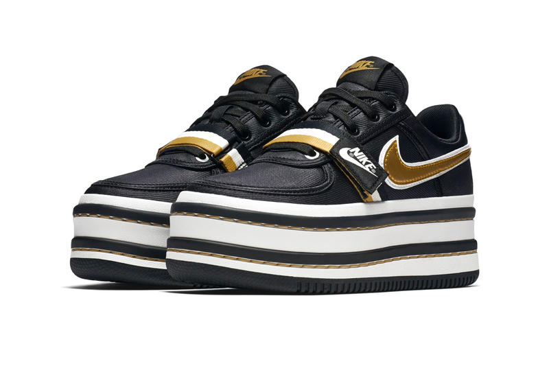 best service 314cd 634ba Nike Vandal Surprise Platform Sneaker release date purchase price