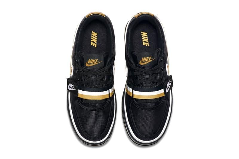 Nike Vandal Surprise Platform Sneaker release date purchase price