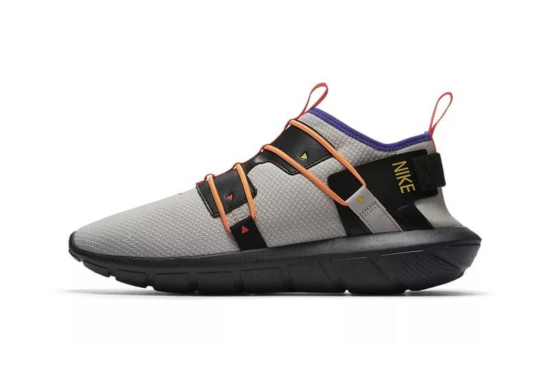 Nike Vortak New Colorways Grey Orange Purple Black Shoes Kicks Trainers Sneakers Release Information Technical Cop Buy Purchase Desert Sand Total Orange Crimson Black White Monochrome