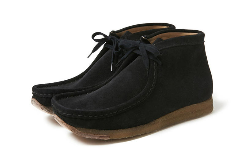 nonnative Spring Summer 2018 Footwear Boots Chelsea Sneakers Shoes Suede Tan Black Moccassin Wallabee buy release information details