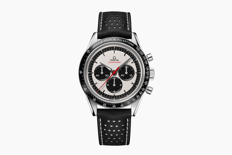 OMEGA Speedmaster limited edition panda black price release info