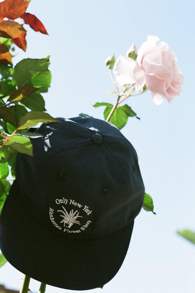 Only NY Spring Summer 2018 Collection Lookbook hoodies hats T-shirts release info