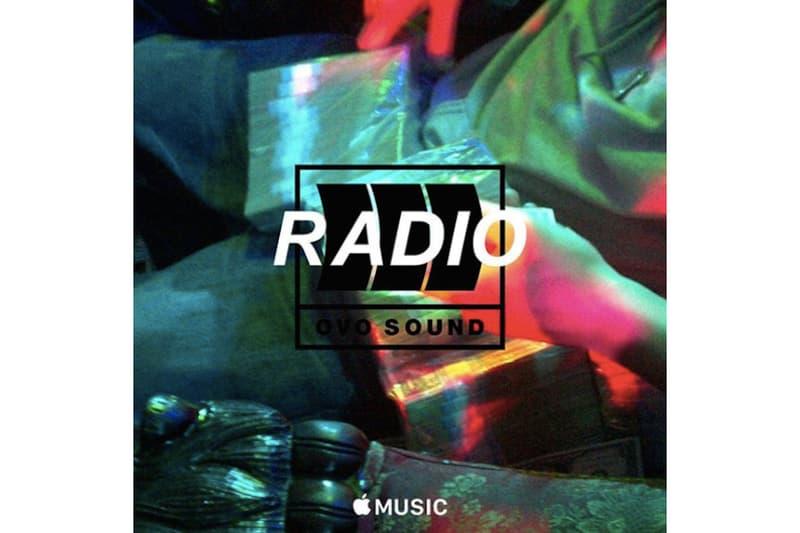 OVO Sound Radio Episode 60 G0HomeRoger Kid Masterpiece Hush