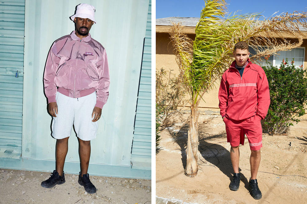 Palace Summer 2018 Lookbook Juergen Teller London New York How to Buy Cop Purchase Blondey McCoy Lucien Clarke Release Details Information First Look