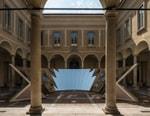 Phillip K Smith III & COS Create an 'Open Sky' for Milan Design Week