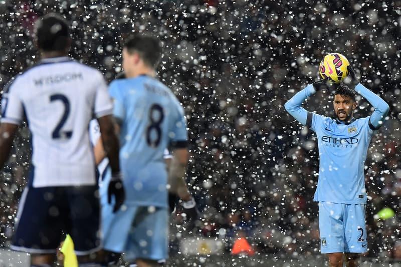 Premier League Winter Break 2020 goal football soccer fifa