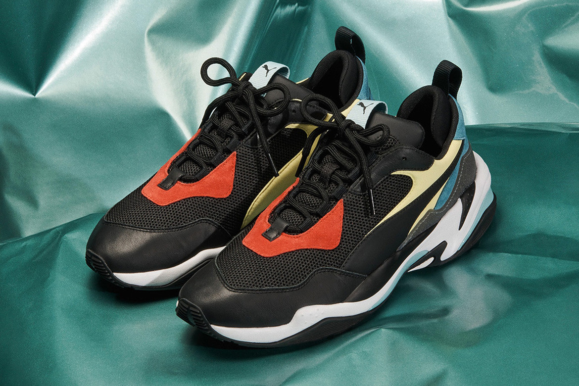 6c4be0ab9bf PUMA Thunder Spectra Official Release | HYPEBEAST