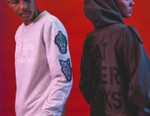 Fat Tiger Workshop Reveals '80s Arcade-Inspired 'Rampage' Capsule Collection