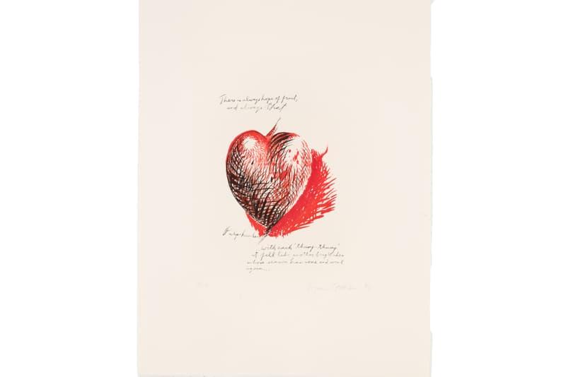 raymond pettibon prints david zwirner frieze new york 2018 prints art artworks