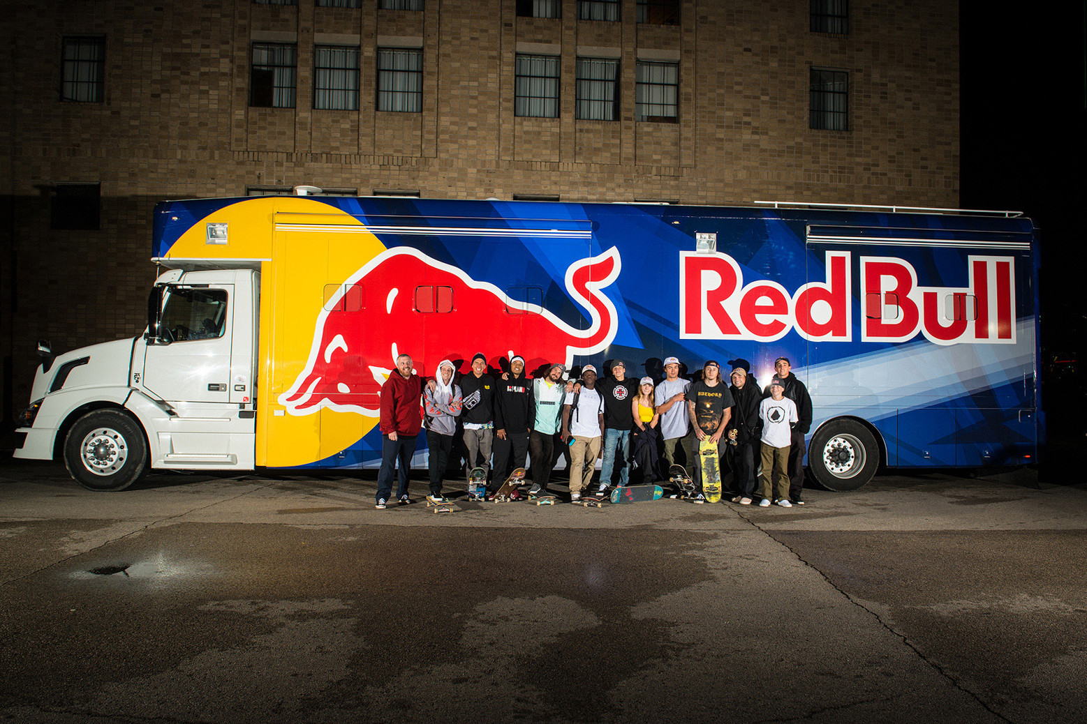 Red Bull This is Live X Drop In Broadcast skateboarding Torey Pudwill Zion Wright Jamie Foy Alex Midler chris cote chris pastras ryan sheckler action alliance park broadcast