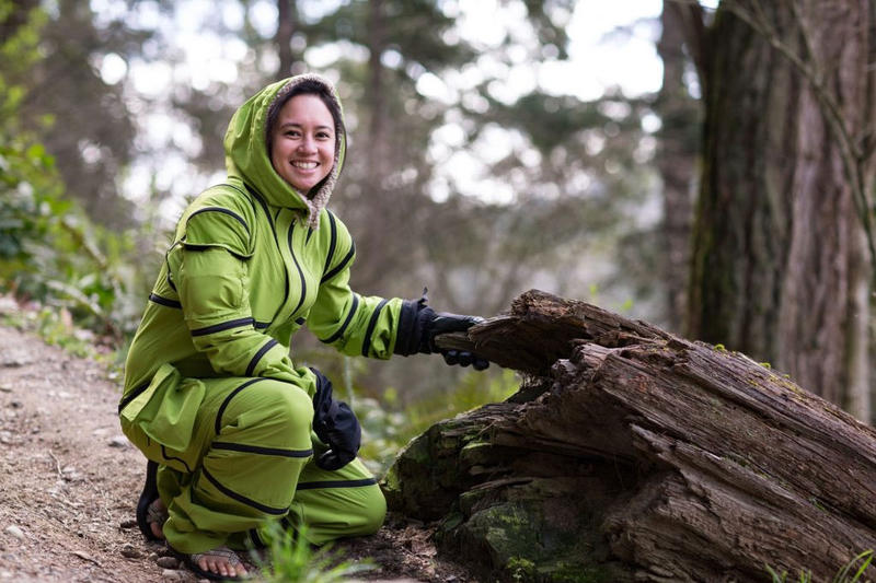 REI Co-op Unveils the ZipAll Jumpsuit
