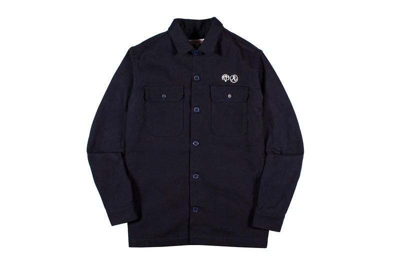 Richardson Work Shirts Bags Spring Summer 2018 chambray shorts camera bag utility bag release info