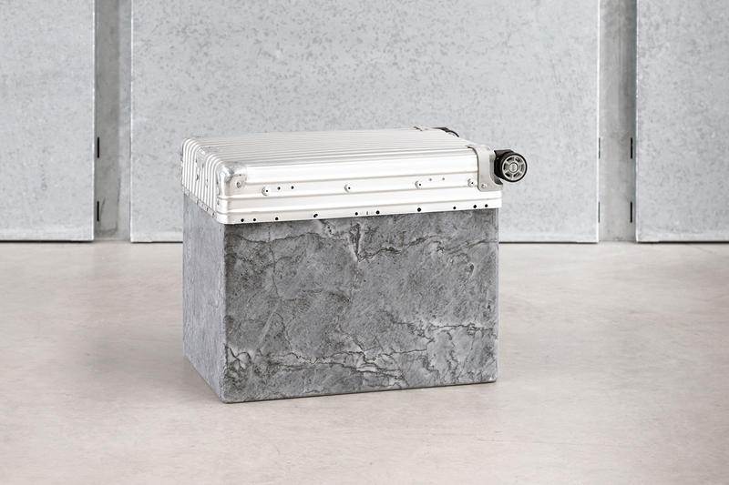 dozie kanu rimowa milan design week salone del mobile art artwork furniture interior
