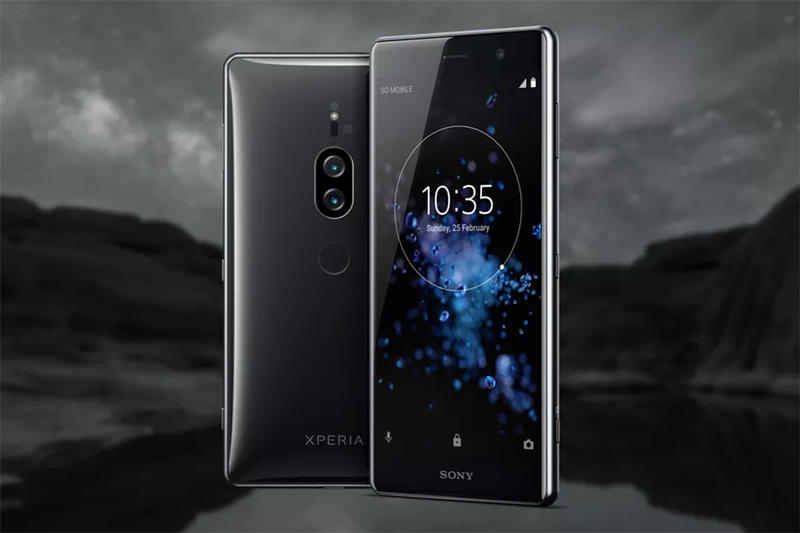 Sony Xperia XZ2 Premium Release Date 5.8 Inch 4K Display Camera Low Light ISO 51200 Sensitivity RAM 6GB 3,540mAh Specifications Details How to buy price