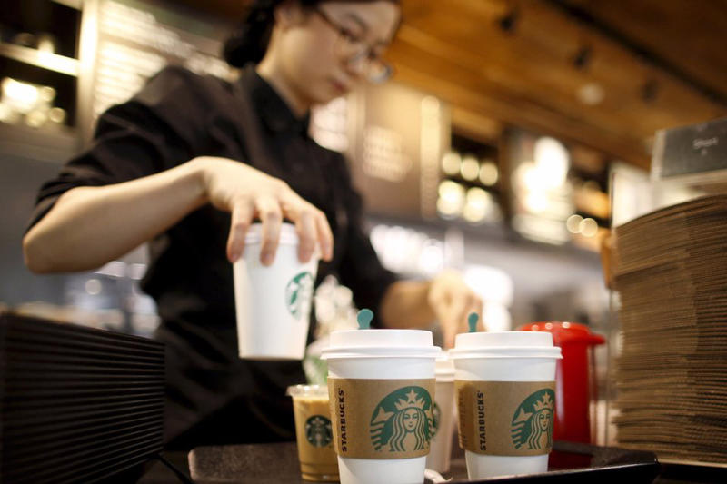 Starbucks Stores Closed May 29 racism controversy boycott training black men arrested