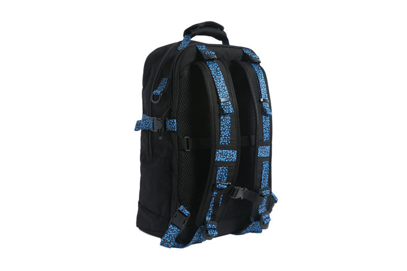 Stash DSPTCH Collaboration backpack tote strap april 24 2018 release date info drop