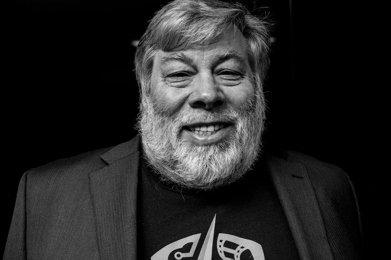 Steve Wozniak Apple co-founder Left Facebook over Data Collection Mark Zuckerberg Cambridge Analytica Scandal
