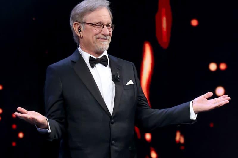Steven Spielberg produce direct DC comic film Blackhawk warner bros. release date details movie amazon Toby Emmerich David Koepp