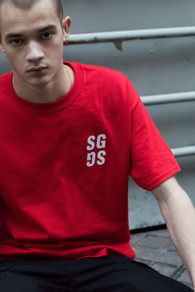 Still Good Fall/Winter 2018 Collection Long Short Sleeve T-Shirts Hoodies Socks Black Blue Red White Lookbooks