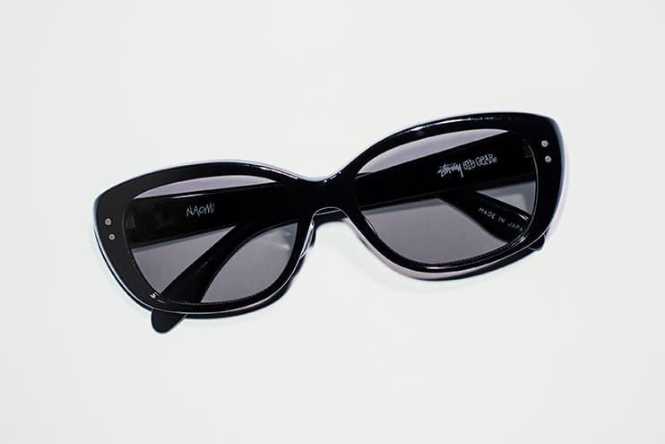 Stussy Spring Summer 2018 Eyegear sunglasses sunglasses april 20 release date info drop japan frames shades lenses chapter