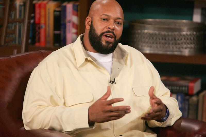Suge Knight Rushed Los Angeles Hospital