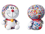 Takashi Murakami Artwork Featured in Uniqlo UT 'Doraemon' Collection