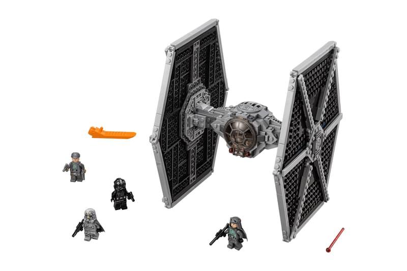 The New Lego Solo: A Star Wars Story Sets Imperial Patrol Battle Pack Han Solo's Landspeeder Moloch's Landspeeder Imperial TIE Fighter Kessel Run Millennium Falcon Constraction Figures Brickheadz