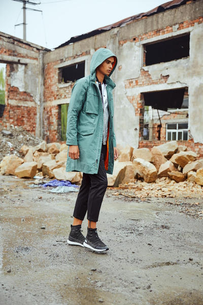the north face urban exploration black series fashion apparel clothing outerwear