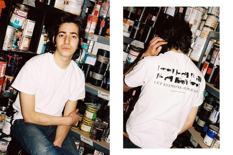 Acte.2 thenextdoor 1991 Books retail publishing books T-shirts tees graphic print slogan how to buy cop Avignon purchase