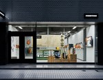 TORAFU ARCHITECTS Turns FREITAG's Osaka Store Into a Kiosk