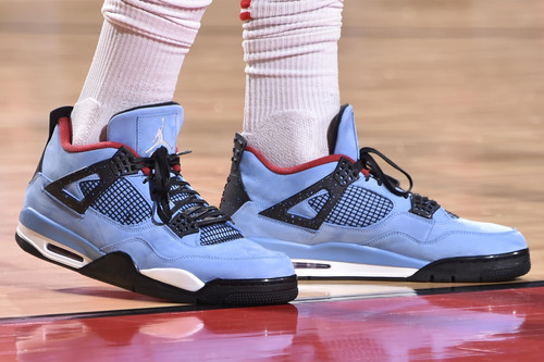 100% authentic 02091 f6041 A Release Date for the Travis Scott x Air Jordan 4 Has Surfaced