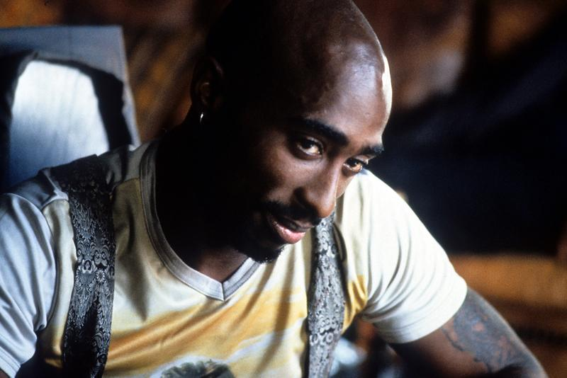 """Tupac """"The Lost Tapes"""" Interview"""