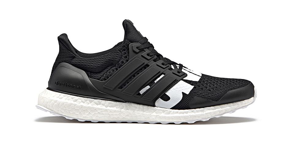 8847c436c166c UNDEFEATED x adidas Spring Summer Sneakers
