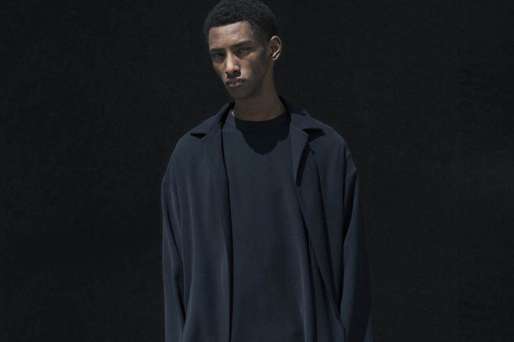9ee3a77a5 UNITED ARROWS   SONS by Daisuke Obana Spring Summer 2018 Collection
