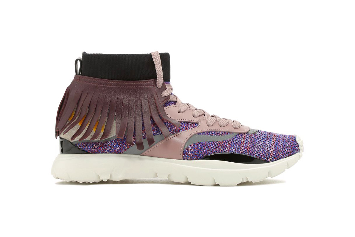 Valentino Heroes Tribe Sneakers for