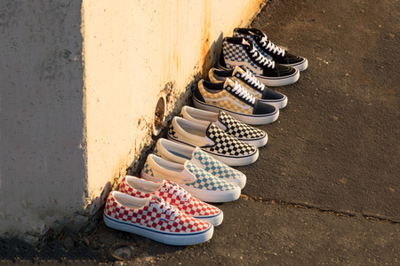 Vans Rings in Latest Era Pro Line With Jason Dill