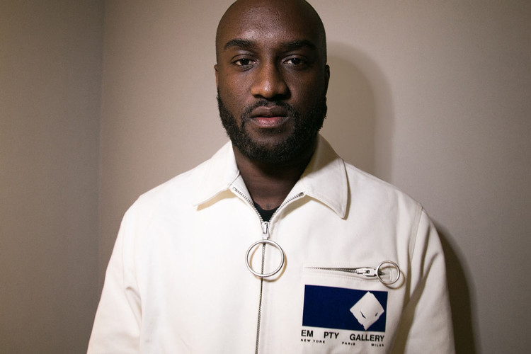 b9d077c633be Virgil Abloh x IKEA Today to Host In-Depth Livestream