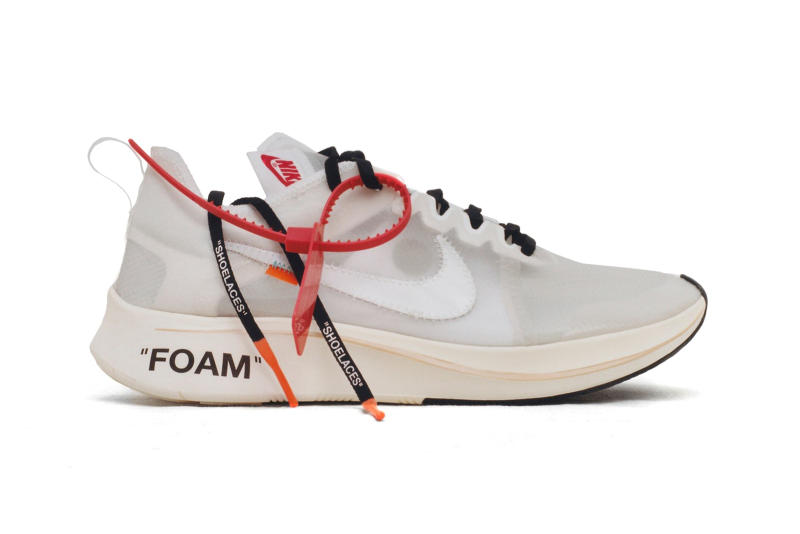 eebbf3f228ee Virgil Abloh   Nike Have Another Zoom Fly on the Way