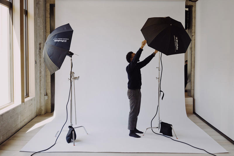 VSCO Opens Free Photo Studio in Oakland