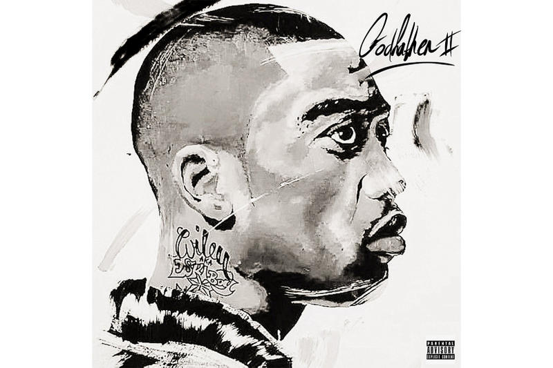 Wiley Godfather II Album Stream april 27 2018 release date info drop debut premiere spotify apple music itunes
